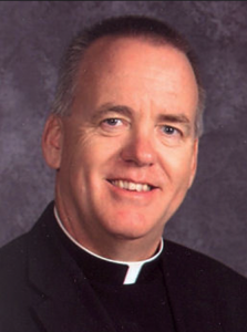 Fr. Anderson