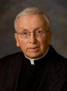 Fr. Gordon