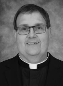 Deacon Joseph Stefancin