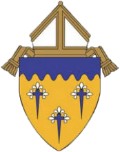Diocesan Crest of Superior